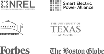 EnergySage data has been used by the Lawrence Berkeley National Laboratory, the University of Texas at Austin, Forbes, and the Boston Globe