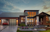 tesla solar roof