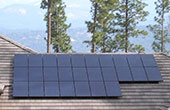 What do know about solar panels?