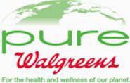 Pure Walgreens