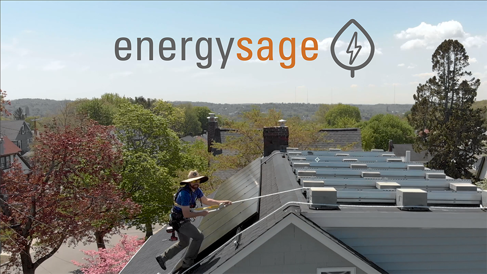 Solar installers share why they use EnergySage to grow their business